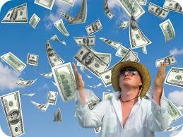نظر بیل گیتس در مورد ثروتمند شدن