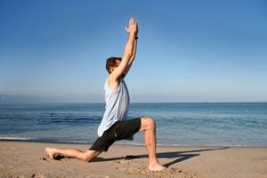 فواید ورزش یوگا