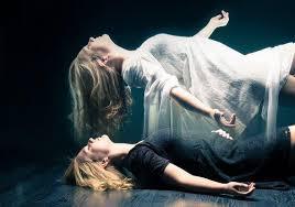 خروج روح از بدن