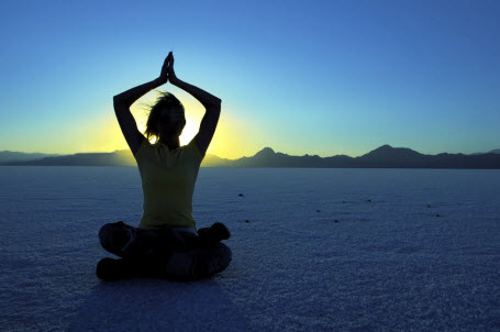 yoga-یوگا فواید بیشمار ورزش یوگا برای بدن