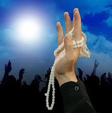 اصول دعا درمانی
