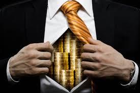 1 4 - برای ثروتمند شدن از این کارها دوری کنید.