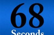 آیا رسیدن به آرزوها در 68 ثانیه ممکن است ؟