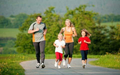 بهترین فعالیت فیزیکی