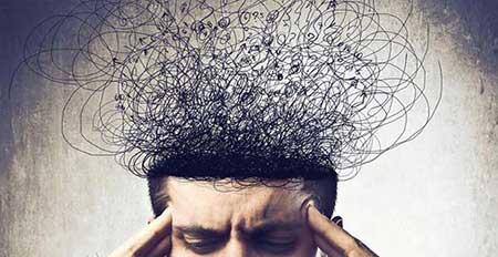 سر و صدای ذهن