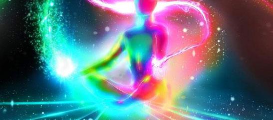 ارتباط با روح خود