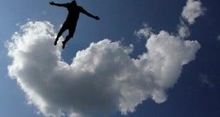 تمرینات پرواز روح