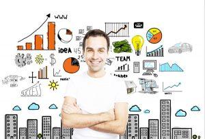 رمز و راز موفقیت در کسب و کار How-to-Write-a-Marketing-Plan-300x204