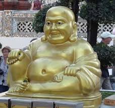 زندگینامه بودا