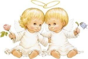 با فرشتگان نگهبان آشنا شوید.