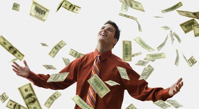12114 1459603876 - با این 5 روش پول و ثروت را جذب کنید.