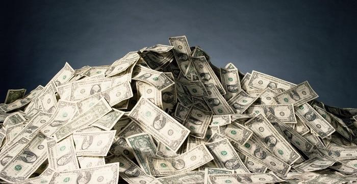 با این 5 روش پول و ثروت را جذب کنید.