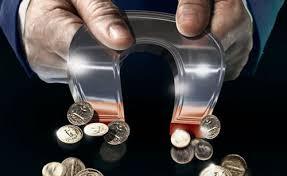 قانون جذب برای جذب ثروت چگونه کار می کند؟
