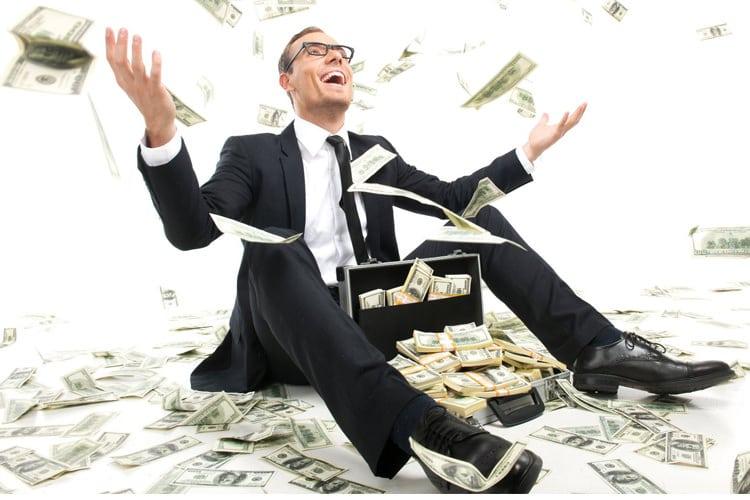 نقش باورها در پولدار شدن