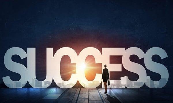 با قوانین جهانی موفقیت را بدست بیاورید