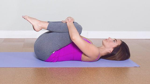 بالا بردن قدرت با حرکت یوگا