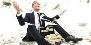 راه های کسب ثروت
