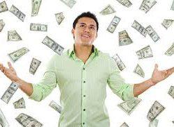 جمله انگیزشی برای کسب ثروت