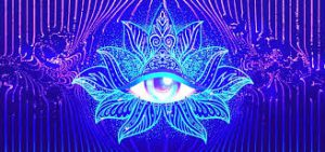 چشم سوم یکی از عجایب خلقت بشر است.